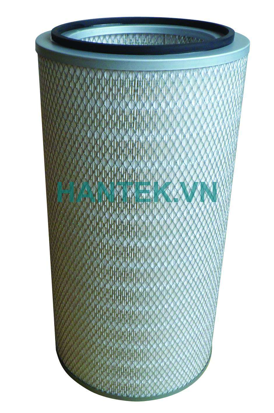 Cellulose-Air-Filter-Cartridge