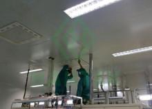 5 câu hỏi cần cân nhắc khi thiết kế thi công phòng sạch
