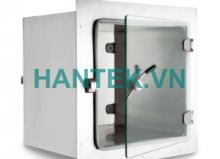Phòng Sạch Trao Đổi - Cleanroom Transfer Hatch